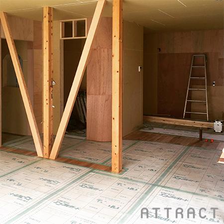 池田市木造一戸建てリノベーション01