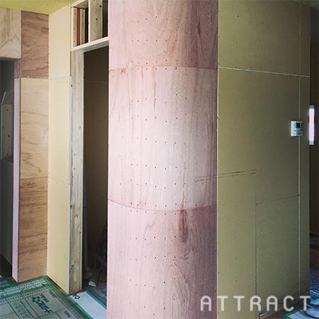 池田市木造一戸建てリノベーション02