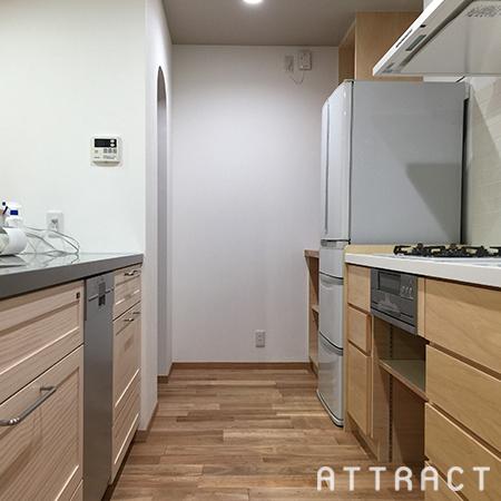 池田市リノベーション完成04
