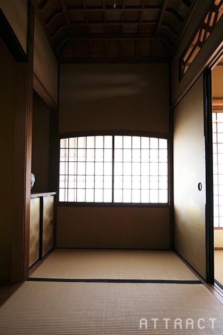 田尻歴史館和室01